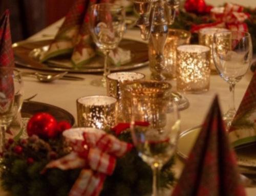 Weihnachts- und Betriebsfeier